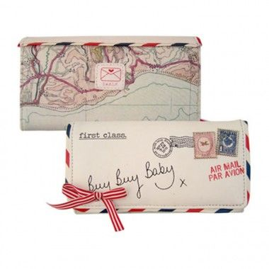 APOTHECARY ~ Aspirestyle Cosmetic Cases