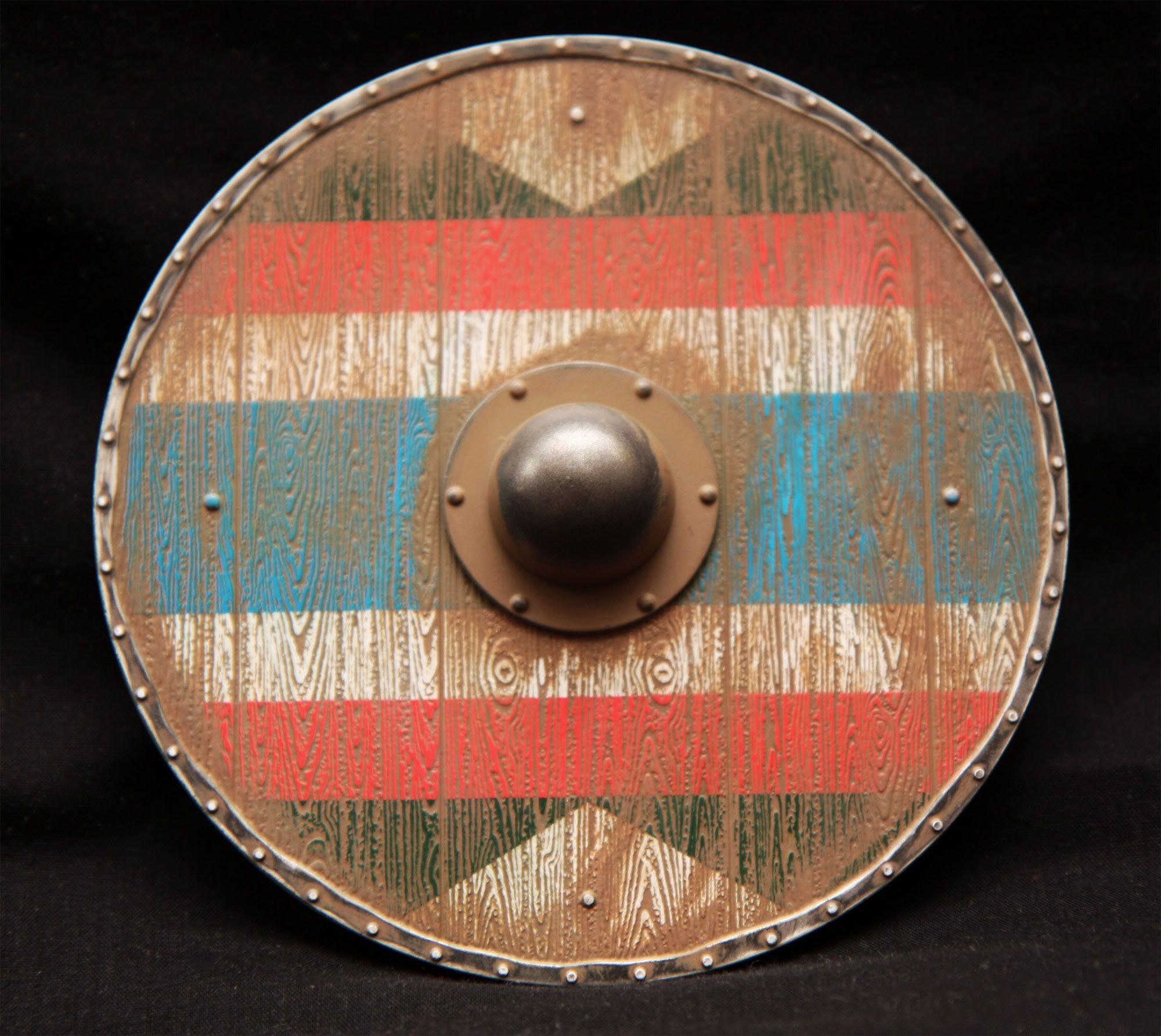 щиты викингов - Поиск в Google