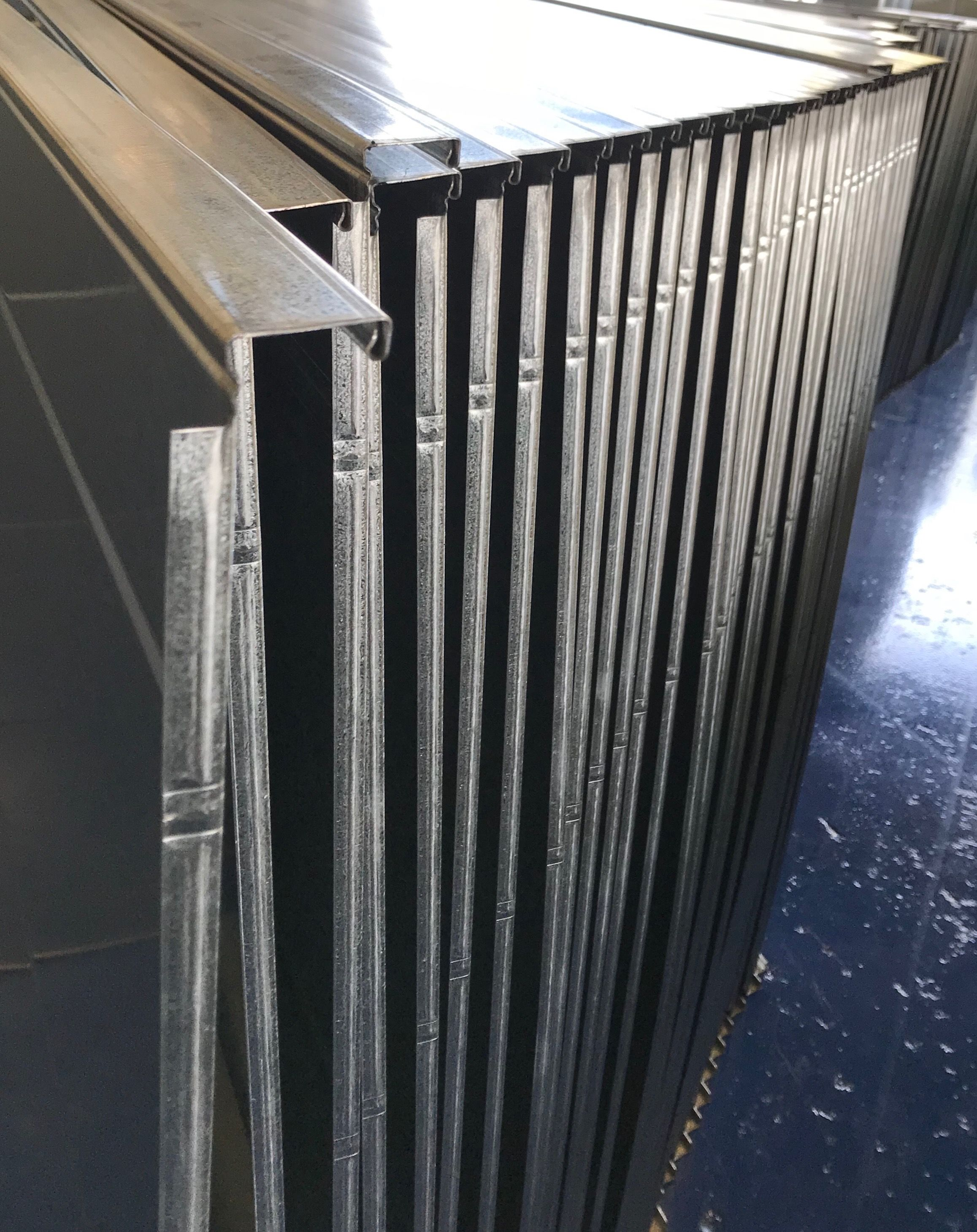 Pin on HVAC Duct Fabrication