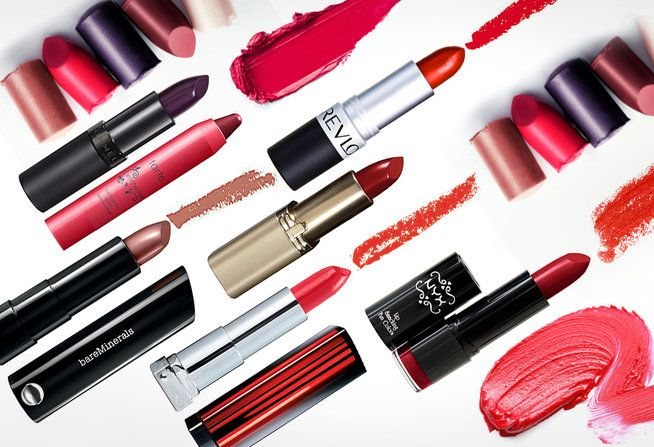 How to Find the Most Flattering Red Lipstick for Your Skin