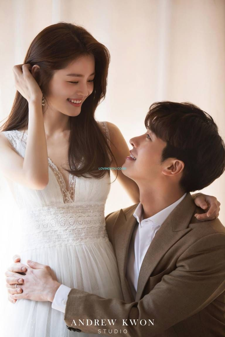 ANDREW KWON STUDIO [2019] - KOREA PRE WEDDING PHOTOSHOOT by LOVINGYOU
