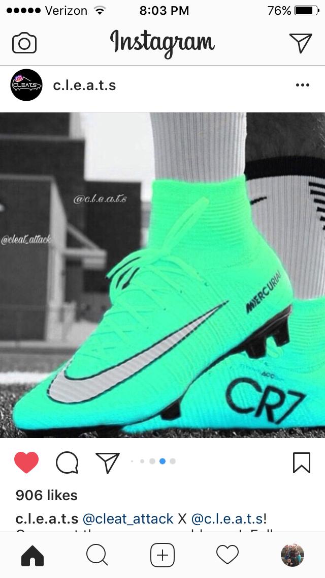 7c99fdcd9 Girls Soccer Cleats