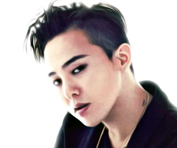 G Dragon Intj Kwon Ji Yong I M The Most Comfortable When I M At Home Resting Doing Nothing I Feel The Most Myself When I M With Music