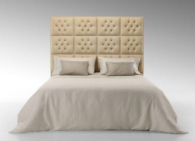 Diamond King Bed l Fendi-Casa-to-Fair-Maison-Objet- 24 -28 January 2014 - MarieClaire