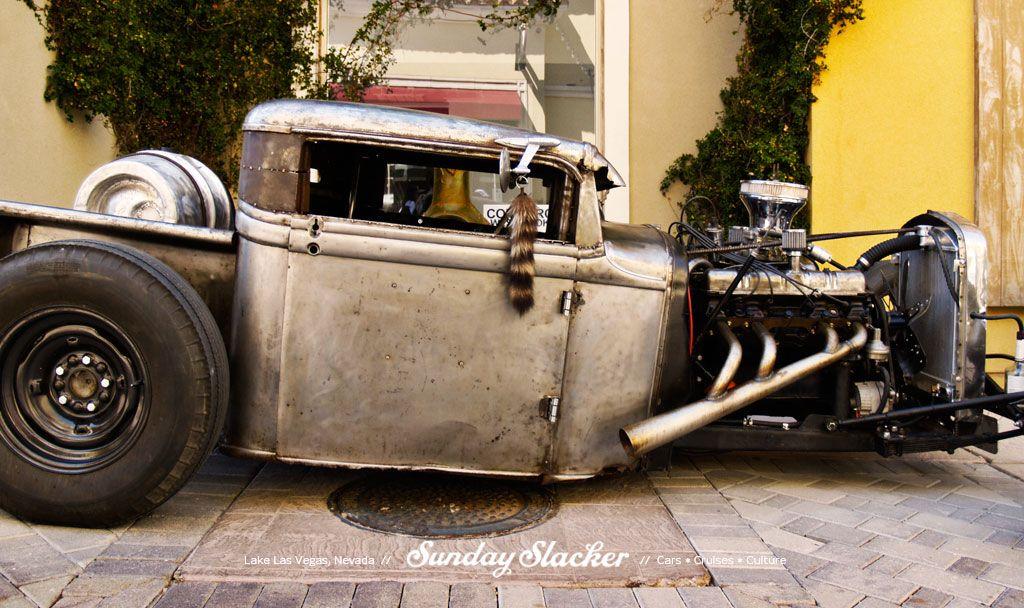 traditional hot rods rat rods kustoms cars | RODS | Pinterest ...
