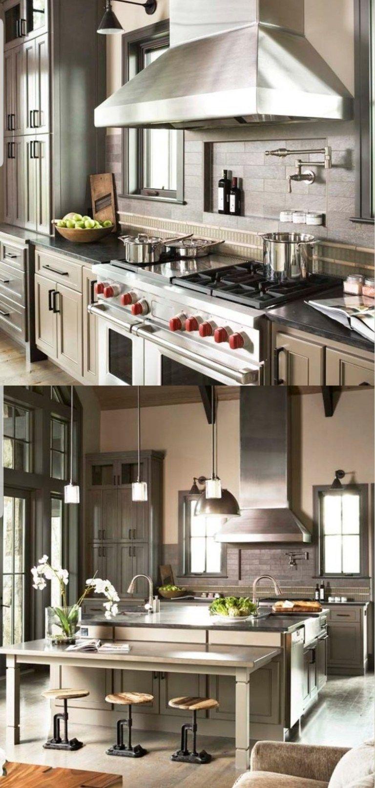 custom kitchen hood designs