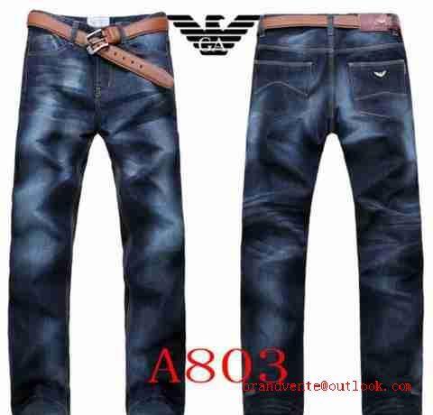 001adbf222d grossiste jeans armani