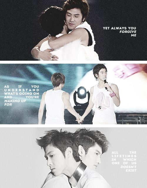 yunho and jaejoong dating