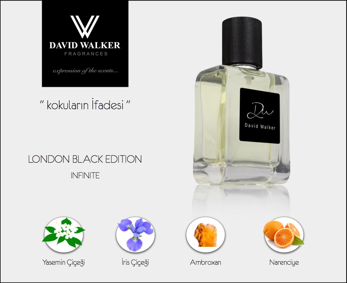Fragrance by David Walker on Amazon