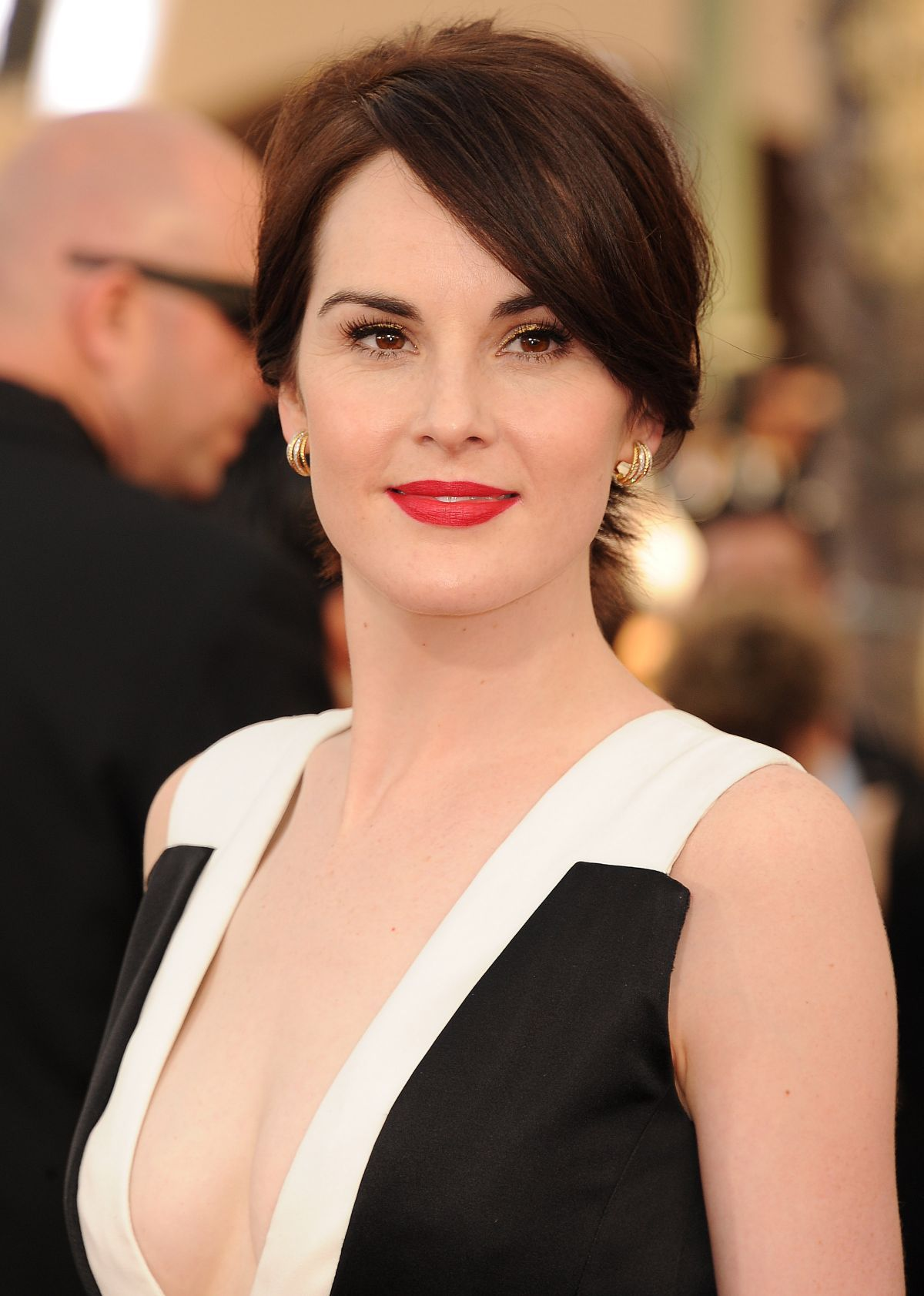 Image result for michelle dockery