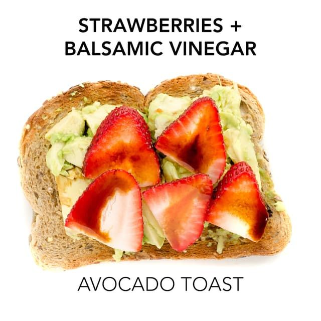 Video avocado toast roulette avocado toast bruschetta and recipes what are your favorite ways to top avocado toast play our recipe roulette to help forumfinder Image collections