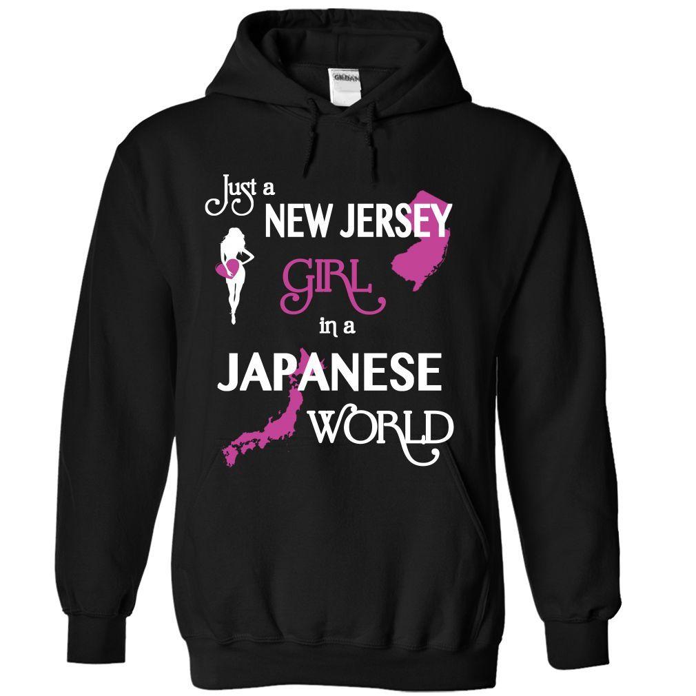 NEW JERSEY-JAPANlovelove