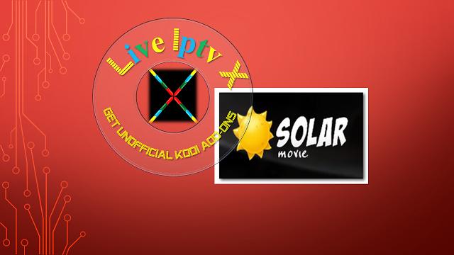 Kodi SolarMovie.so Movies Addon Download SolarMovie.so