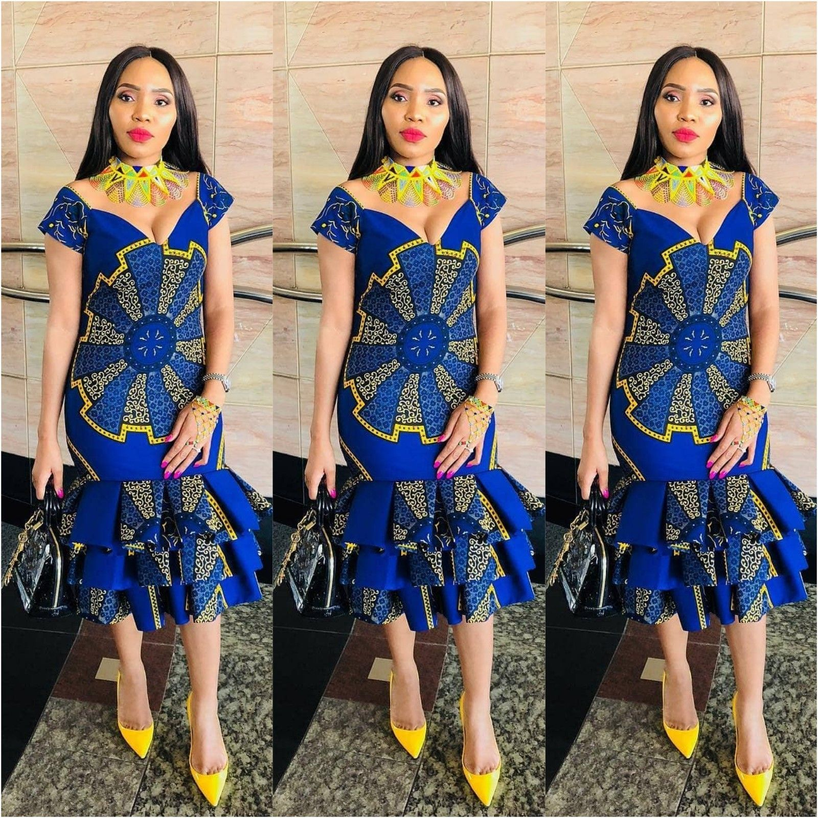 ff7429697066 30 Latest Kitenge+ Kitambaa Fashion Styles 2019