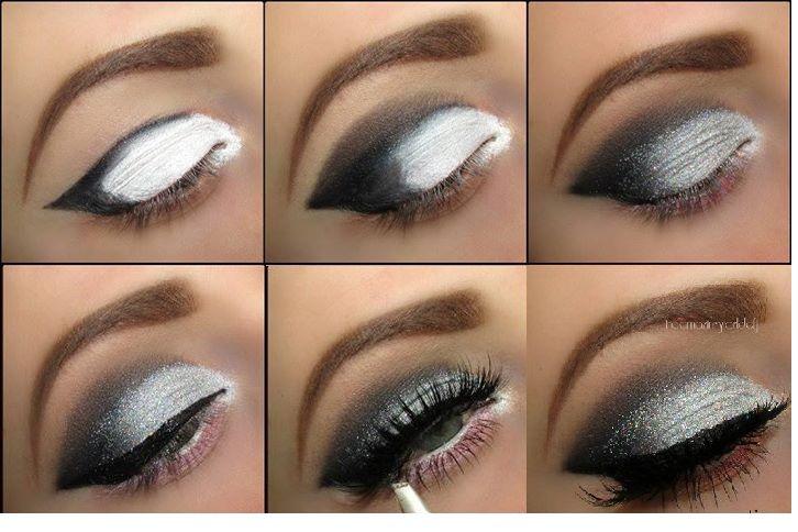 Grey Smokey Eyeshadow Tutorial | Virolovo.biz – Stories, News & Beauty
