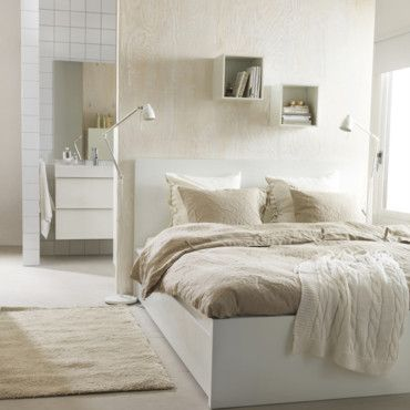 décoration chambre ikea | DECO: chambre | Home decor bedroom, Ikea