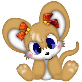 Cute Cartoon Animal Clip Art Valentine Cartoon Animal's