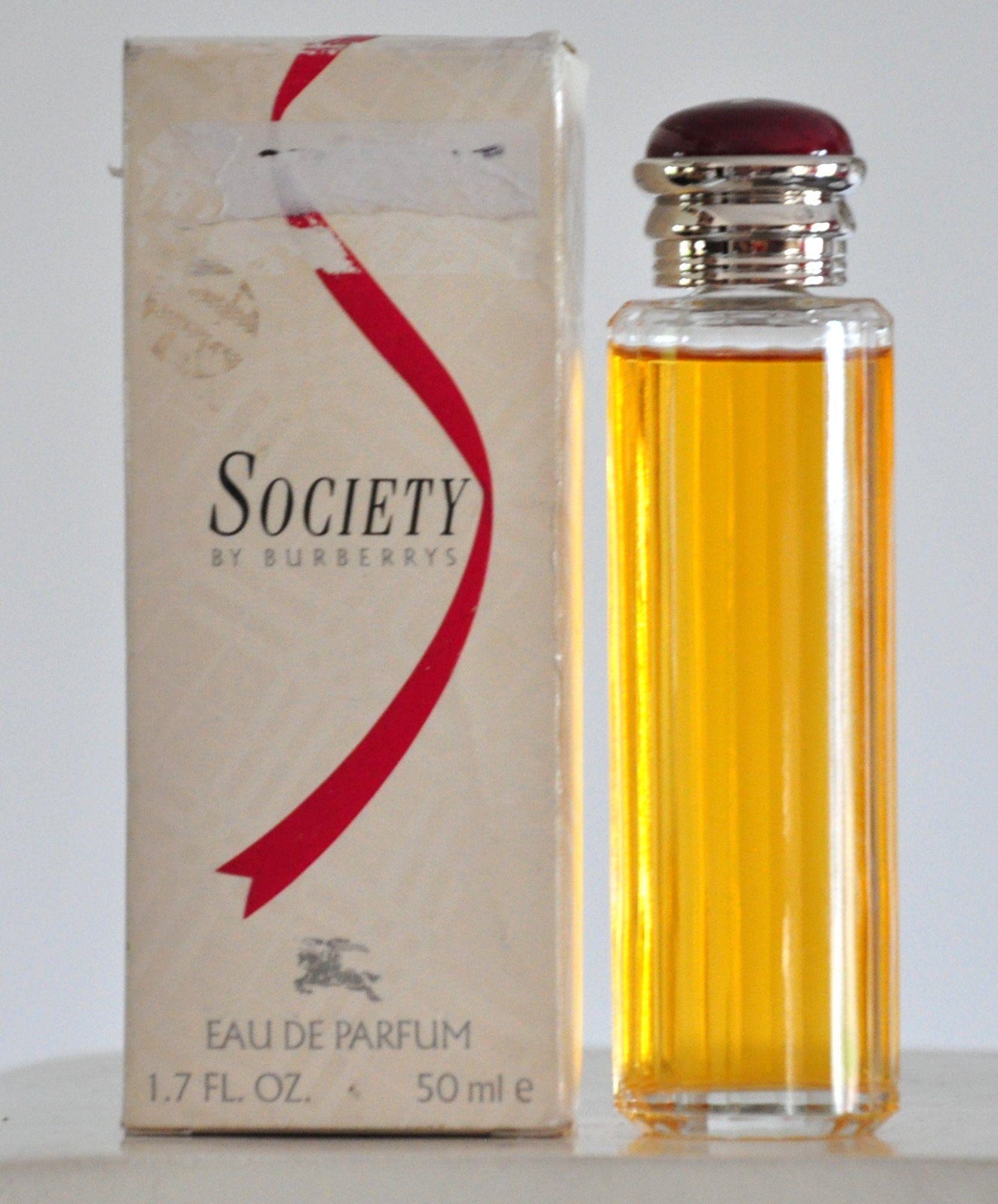 Splash 50ml Society Spray De Edp Burberry Parfum 1 7 Eau FlOzNo PkZiuOXTw