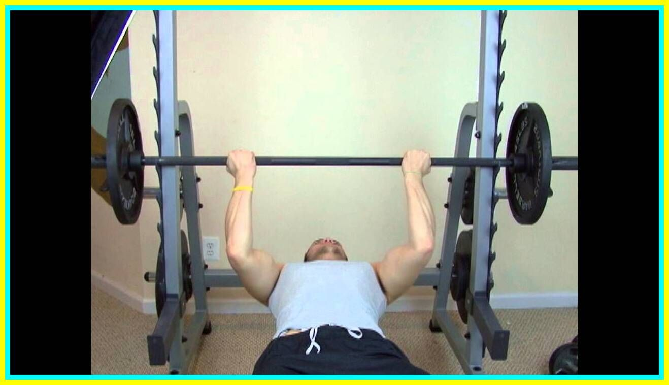 56 Reference Of Close Grip Bench Press Reverse Grip In 2020 Close Grip Bench Press Hanging Rope Chair Swing Bench Press