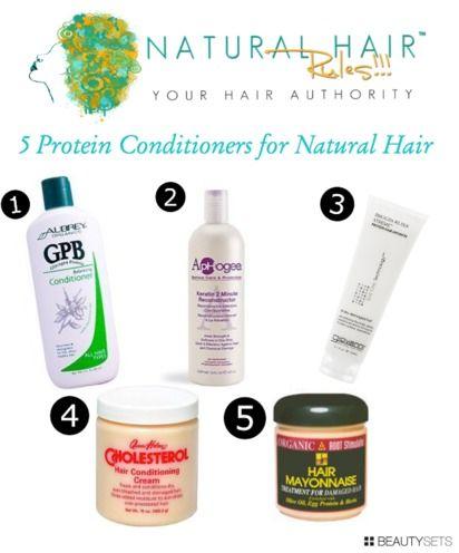 hår protein