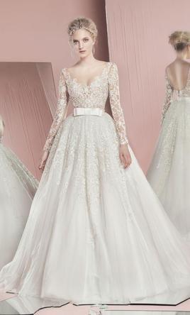 Affordable Wedding Dress Atlanta Georgia Ball Gowns Wedding Wedding Dresses Zuhair Murad Wedding Dress Long Sleeve