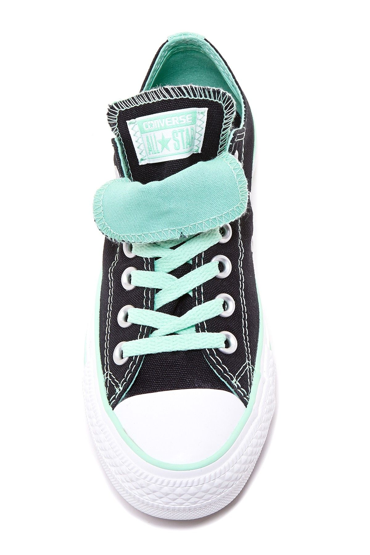 chaussure converse double