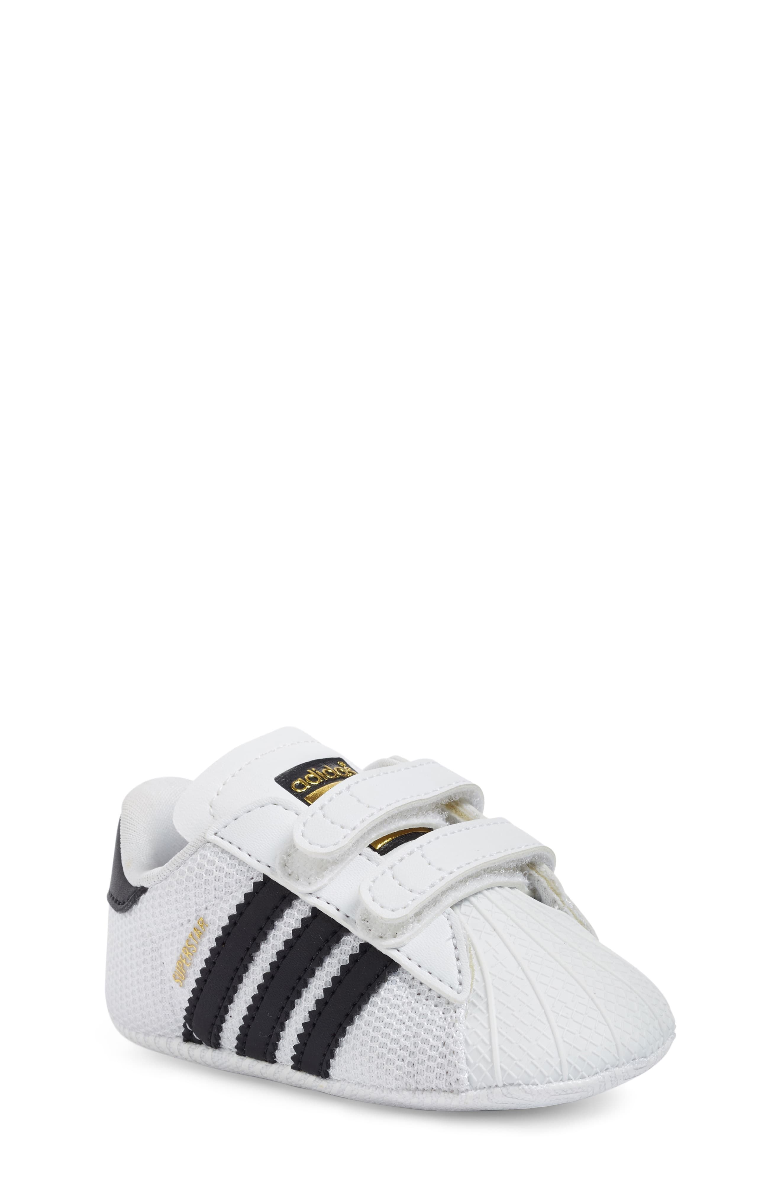 adidas superstar toddler size 5