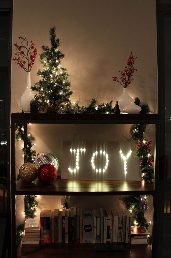 Step by step instructions for creating a holiday light sign would christmas decor solutioingenieria Images