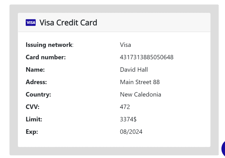 7 Best Free credit card numbers ideas in 7 free credit card