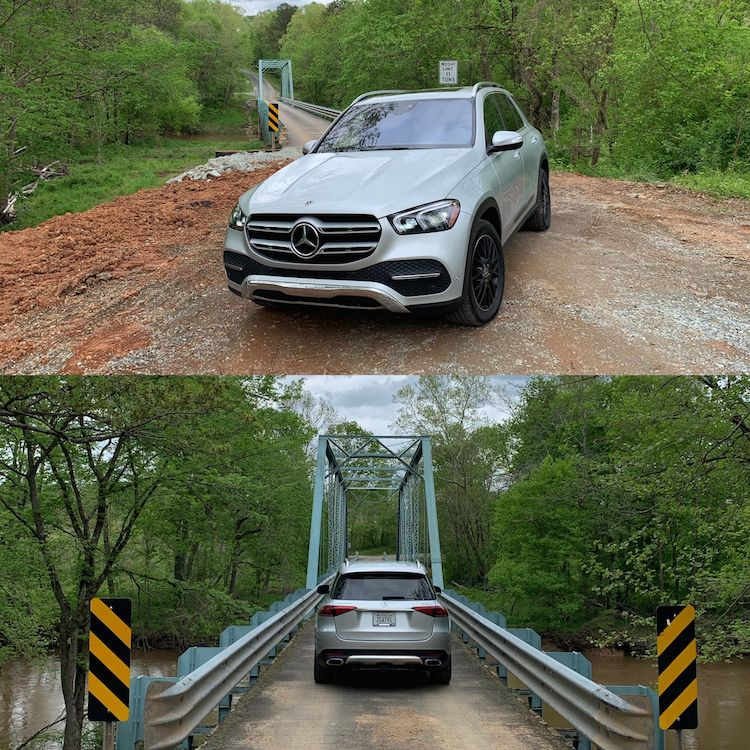 Introducing The All-New 2020 Mercedes-Benz GLE SUV