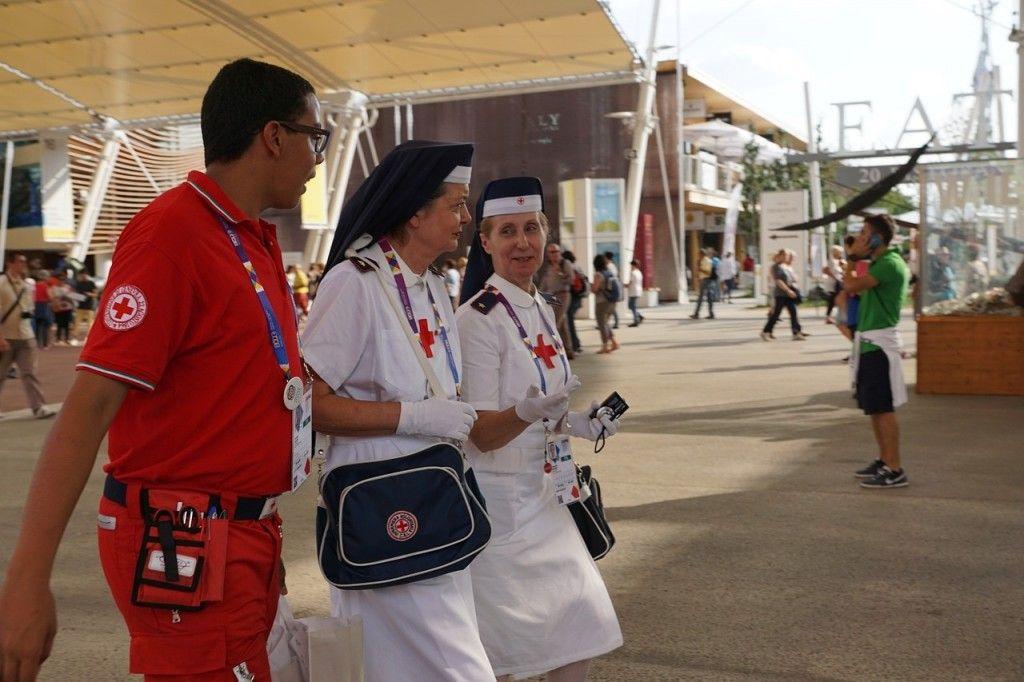 For Busy Entrepreneurs Flight nurse, Nurse, Nurse salary