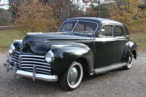 1941 chrysler royal four door sedan sweet wheels for 1941 plymouth 4 door sedan
