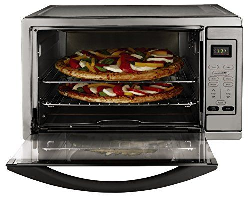 Oster Tssttvdgxl Shp Digital Toaster Oven X Large Stainless