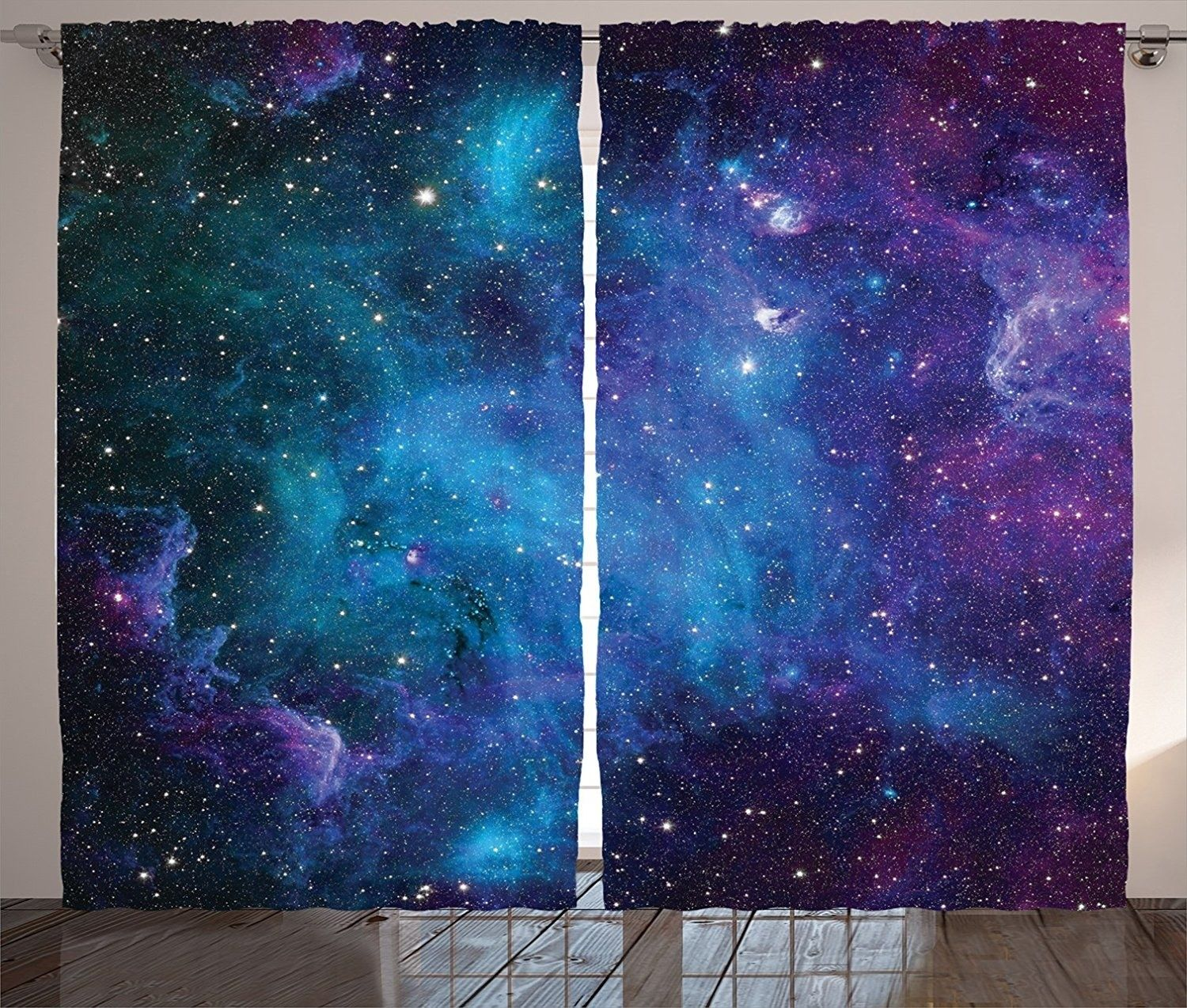 pieces of decor for people who would rather live in outer space