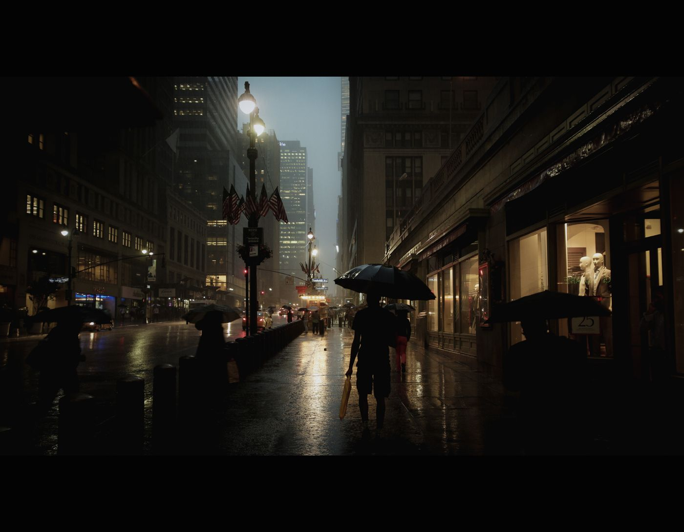 Watch A Rainy Day in New York Full-Movie Streaming