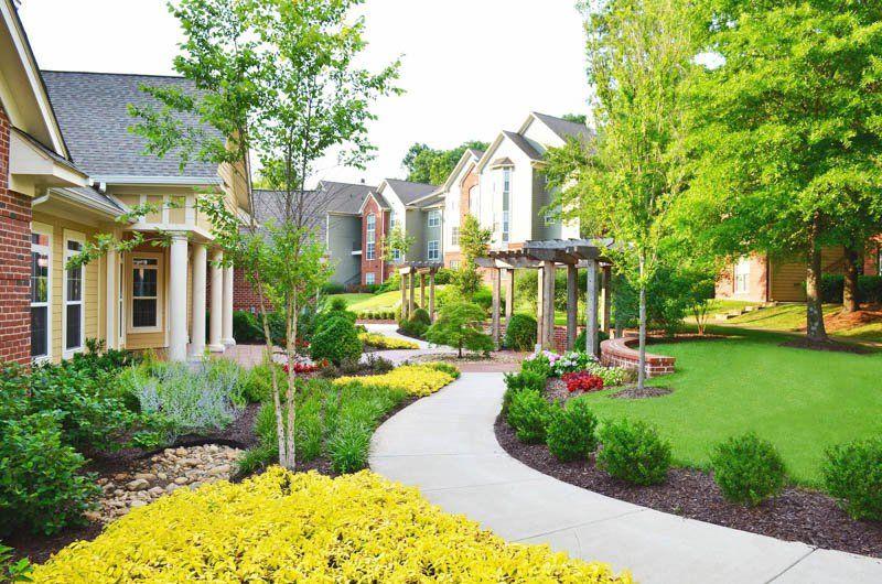 Landscape Contractors Residential Landscaping Commercial Landscaping Landscape Contractor