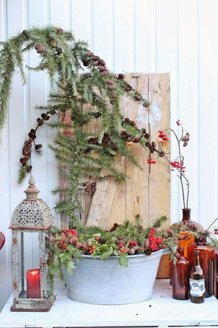 VIBEKE DESIGN Ikke la deg lure Jul Pinterest Decoration