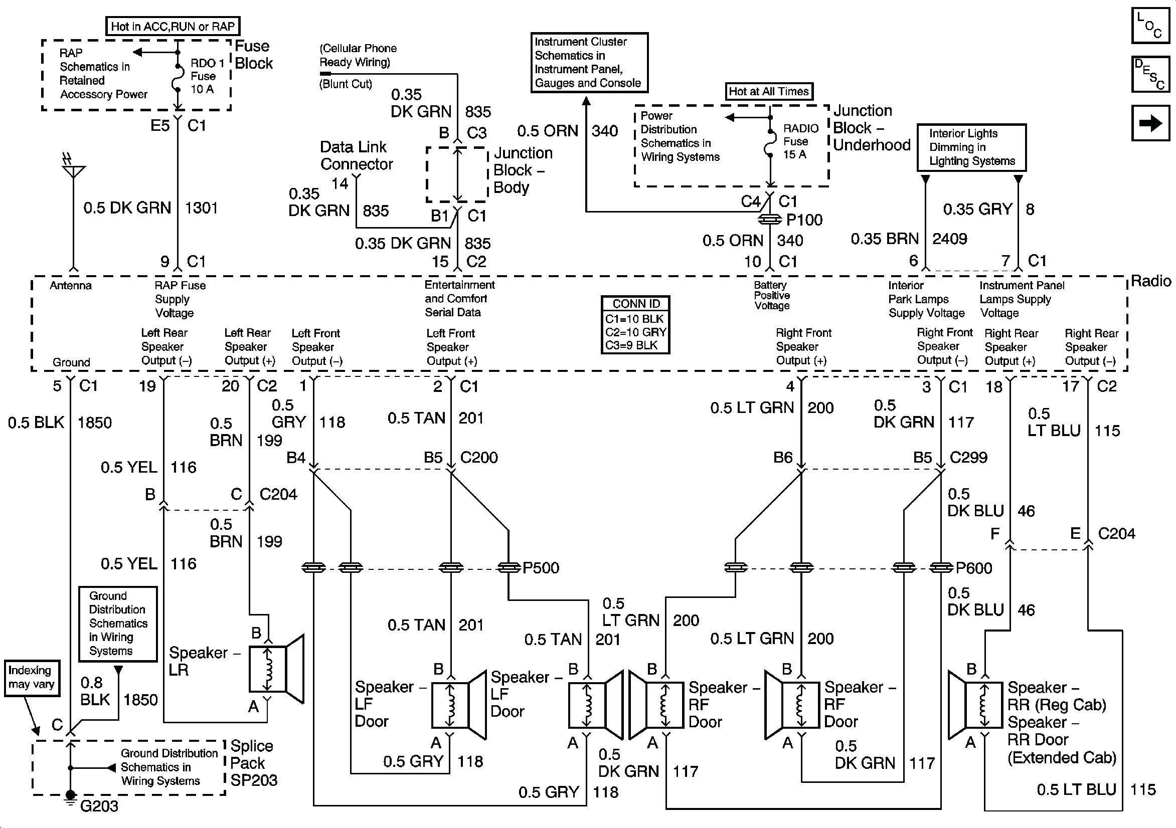 2004 Chevy Silverado Instrument Cluster Wiring Diagram Elegant Chevy Silverado 1500 Chevy Silverado 2004 Chevy Silverado