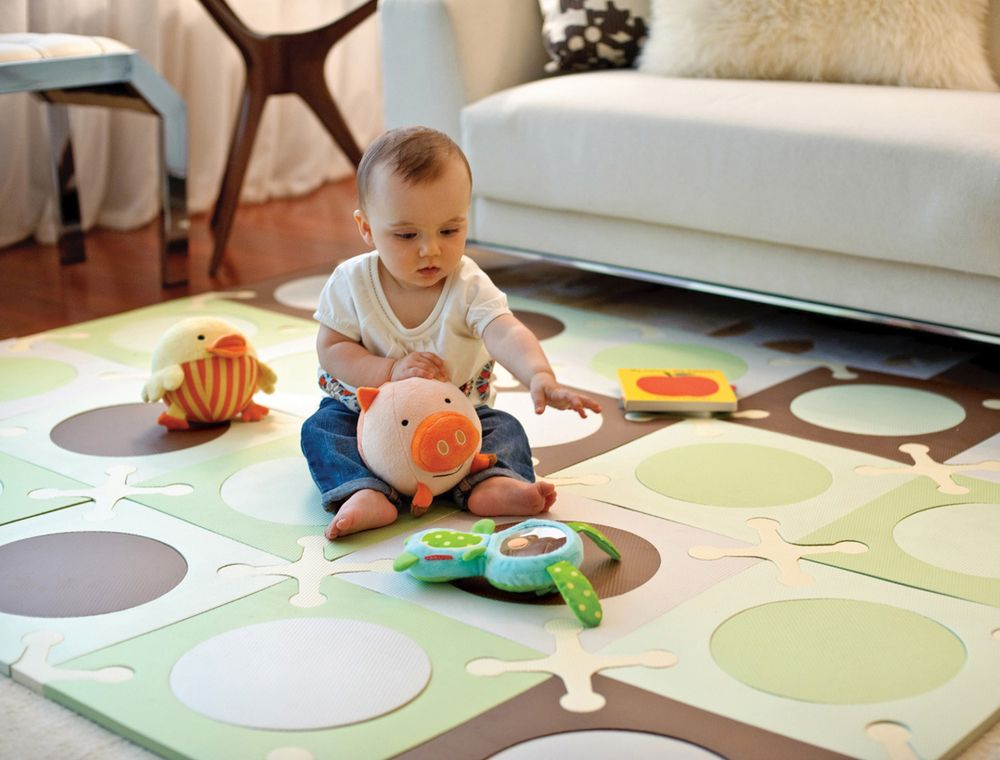 Image of Puzzle suelo Playspot