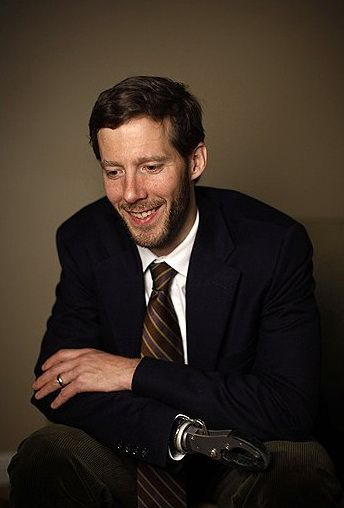 Aron Lee Ralston How Could You Not Love This Dude 127
