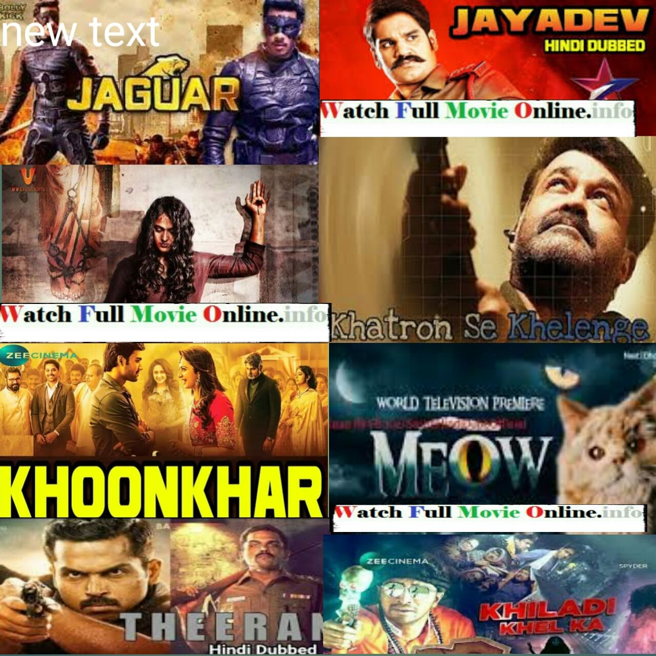 South hindi movies picture download 2019 kick 2