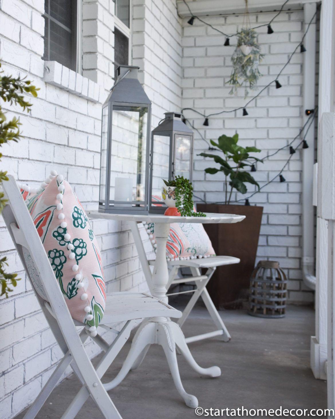 Best Summer Boho Porch For Under 200 Decor Home Decor Boho 640 x 480