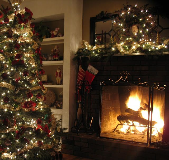 Betterdecoratingbible: Magnificent Christmas Décor Home