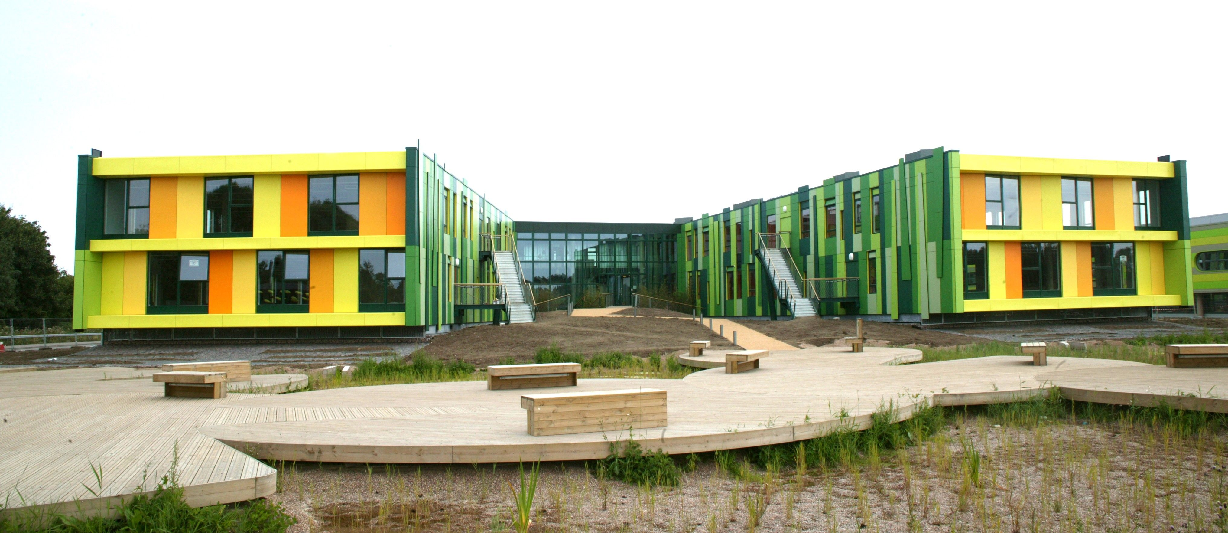 Nottingham science park blueprint projects pinterest architecture nottingham science park malvernweather Gallery