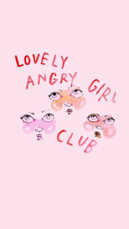 Sad Angry Girl Wallpaper Pin By Kpv On Cute Angry Girl Art Aesthetic Girl