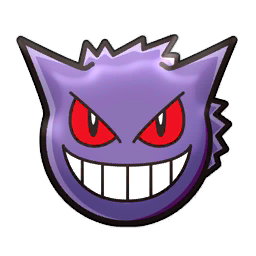 Image result for gengar shuffle