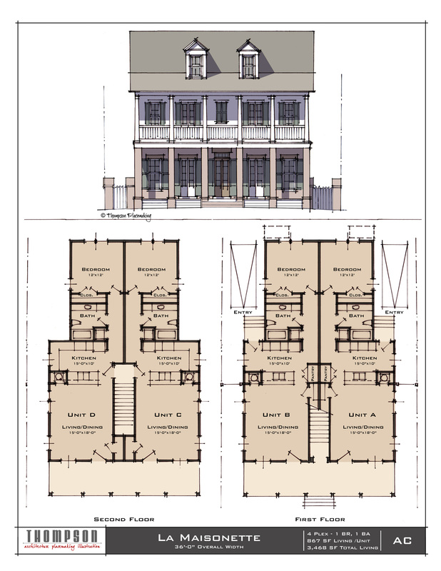 Traditional House Designs Colonial House Plans Architectural Floor Plans Southern House Plans