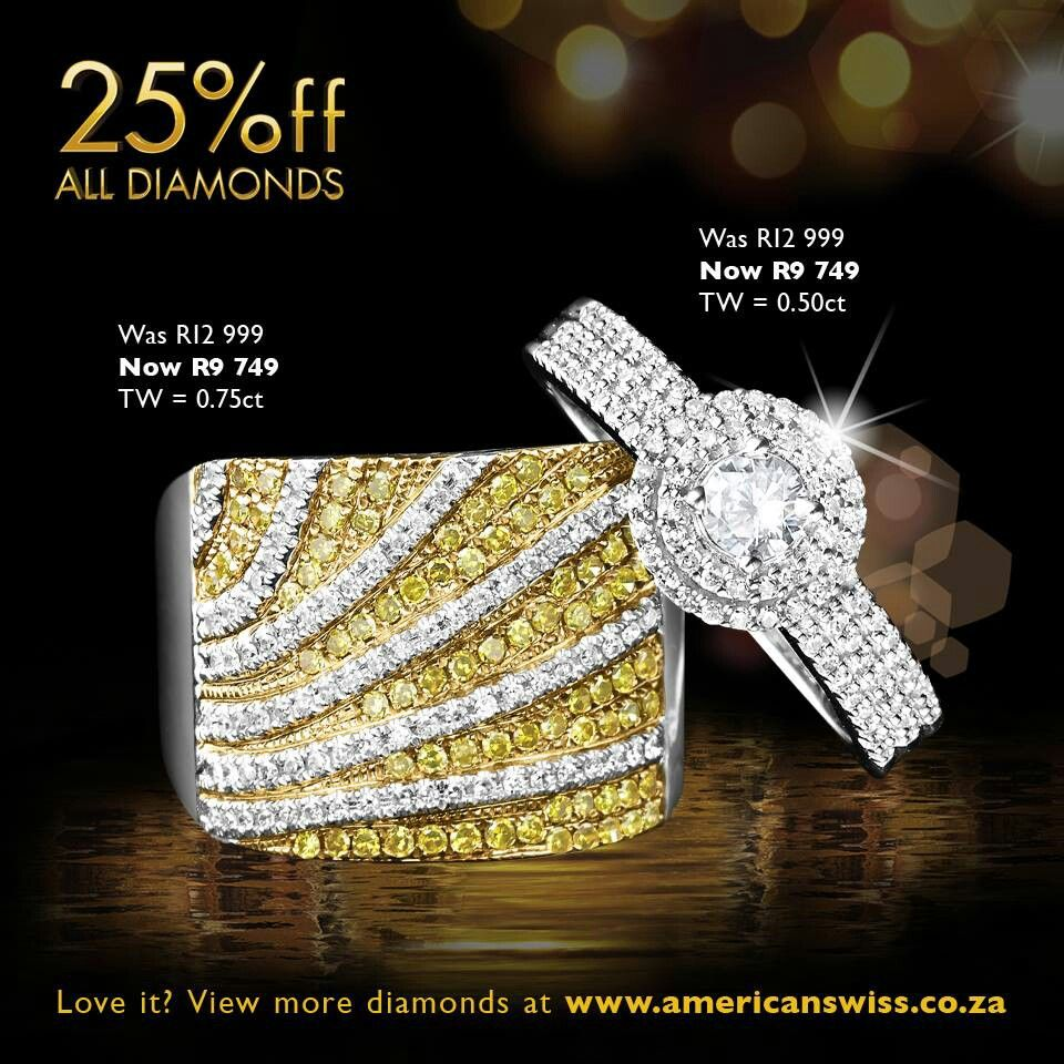 American Swiss Sale In South Africa