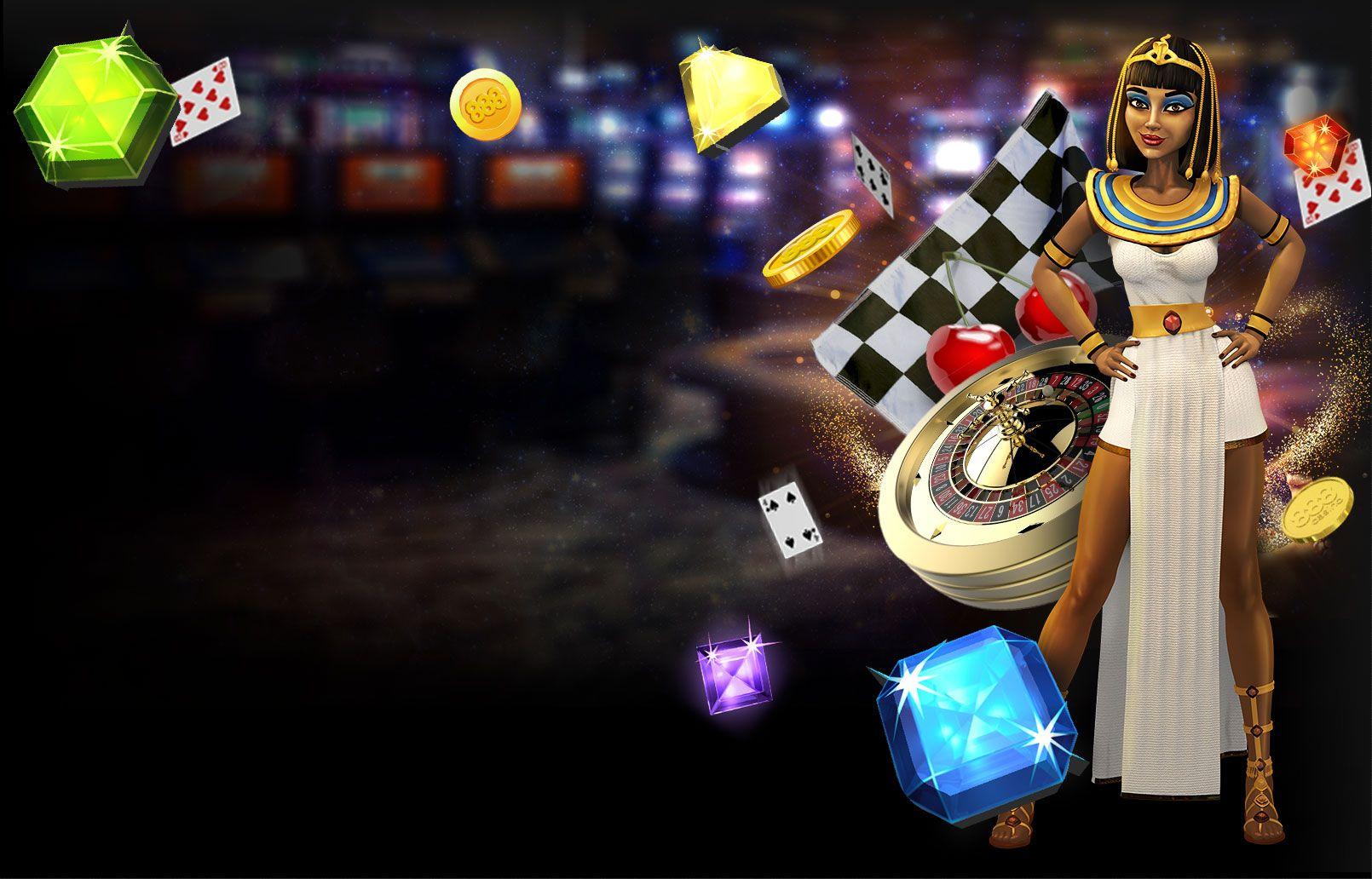 Register 888casino™ Free casino slot games, Casino
