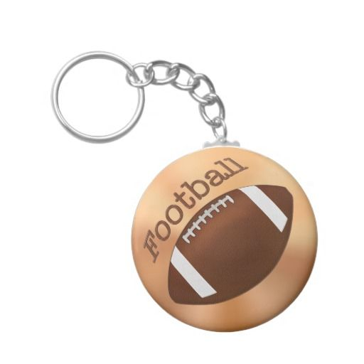 Cheap Football gifts in BULK No Minimum Order. Purchase ONE or get BULK Football  Keychains with the purchase of TEN or more. Good football senior night gift  ... 4b5fc20909